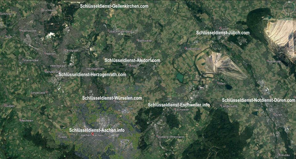 Notdienst Gebiet Karl - Superschneller Service zum Festpreis
