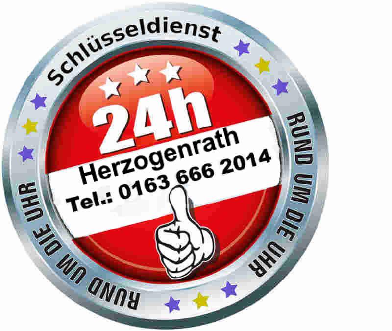 Schlüssseldienst Herzogenrath -Notdienst Kohlscheid Merkstein Klinkheide Pannesheide Straß